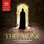 The Monk | Matthew Lewis
