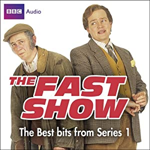 The Fast Show, Volume 1 Radio/TV Program