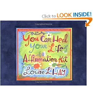 You Can Heal Your Life Affirmations Kit (Misc. Supplies)