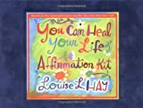 You Can Heal Your Life Affirmations Kit (1401904211) by Louise Hay