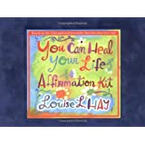 You Can Heal Your Life Affirmations Kit: Affirmation Kitby Louise Hay