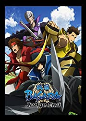 戦国BASARA Judge End 其の壱 [Blu-ray]