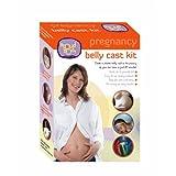 Proudbody Pregnancy Belly Cast Kit ~ ProudBody, Inc.