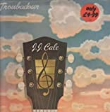 J.J.CALE TROUBADOUR LP (VINYL) UK SHELTER 1976