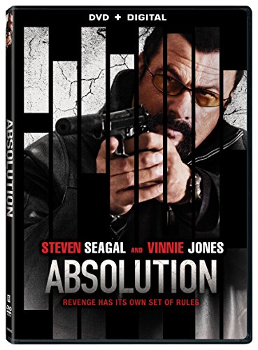 Absolution [Edizione: Francia]
