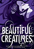 Kami Garcia Beautiful Creatures: The Manga (A Graphic Novel)