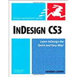 InDesign CS3 for Macintosh and Windows ~ Sandee Cohen