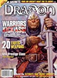 img - for Dragon Magazine 275 book / textbook / text book