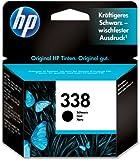 HP 338 Schwarz Original Tintenpatrone