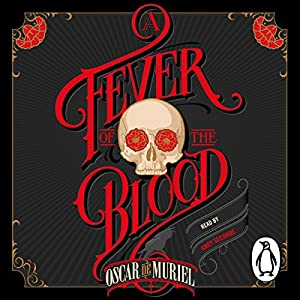 A Fever of the Blood Hörbuch