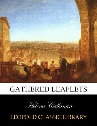 gathered-leaflets