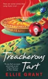 Treacherous Tart (Pie Shop Mysteries)