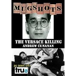 Mugshots: Andrew Cunanan - The Versace Killer (Amazon.com exclusive)