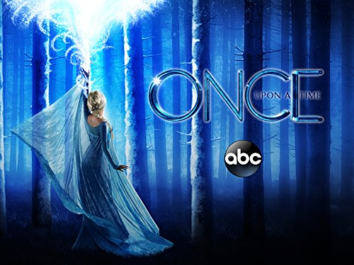 Once Upon a Time, season 4