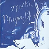 Dragon Blue by Tenko