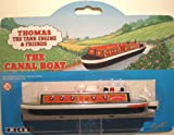 Thomas the Tank Engine - The Canal Boat