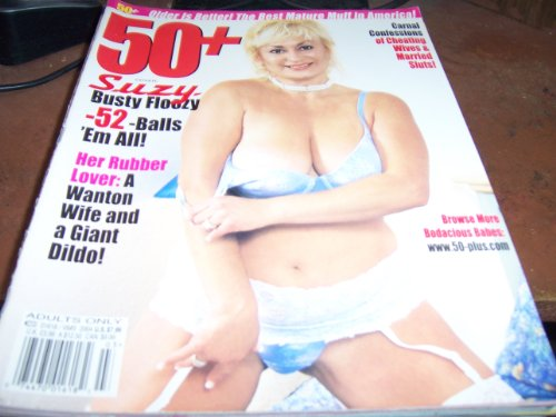 50+ Adult Magazine V6 #3, 2004: Blair: Amazon.com: Books