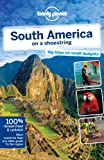 img - for Lonely Planet South America on a shoestring (Travel Guide) book / textbook / text book