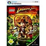 Lego Indiana Jones - Die legend�ren A...