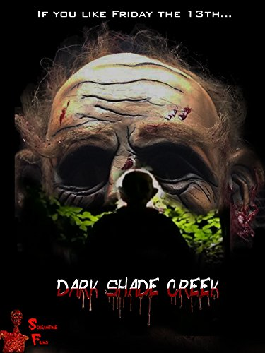 Dark Shade Creek on Amazon Prime Video UK