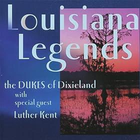 Dukes Of Dixieland The Dukes At Disneyland Volume 1