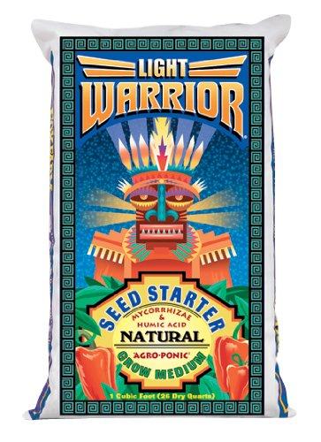 Fox farm light warrior soil for Soil warrior