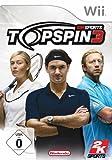 echange, troc Top Spin 3 Wii
