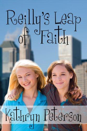 Reilly's Leap of Faith