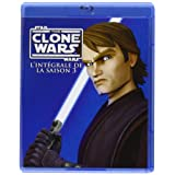 Star Wars - The Clone Wars - Saison 3 [Blu-ray]par James Arnold Taylor