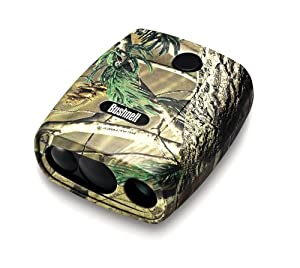 Bushnell Yardage Pro Sport with Realtree AP Camo Laser Rangefinder