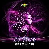 Atma - Music Revolution