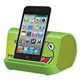 Kermit the Frog Portable Stereo Speaker for all MP3 Players, DK-M9