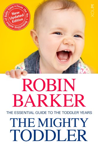 Infant And Toddler Nutrition front-707383