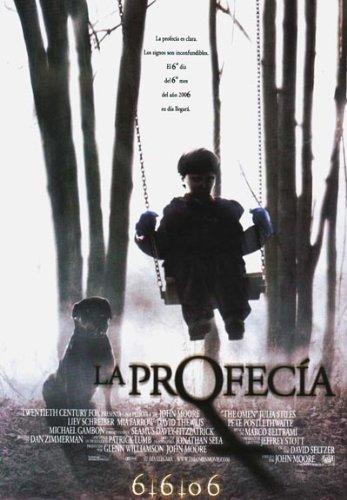 La profecia 666 (The Omen 2006) [DVD]