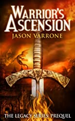 Warrior's Tale (The Legacy Series I) (Volume 1)