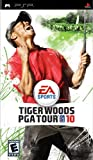 Tiger Woods PGA Tour 10-Nla