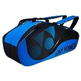 Yonex Tournament Six Pack Tennis Bag Turquoise
