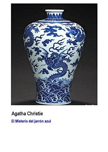 Agatha Christie - El misterio del jarrón azul