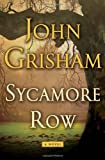 img - for Sycamore Row book / textbook / text book