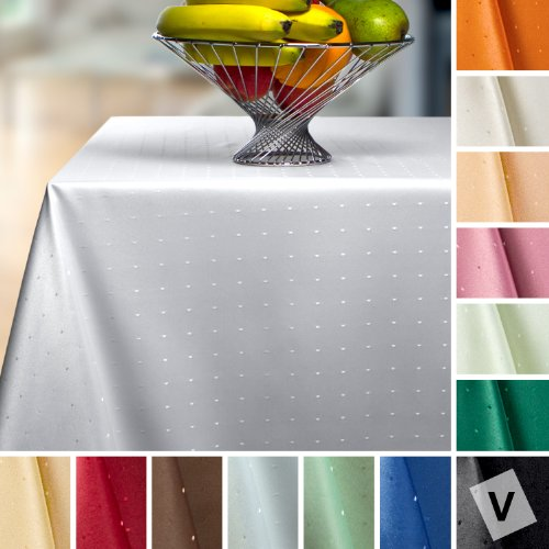Richtig Tisch Decken: Tisch Richtig Decken Ist Nicht So