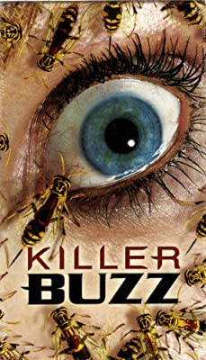 Killer Buzz [VHS]