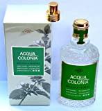 4711 - Acqua Colonia Invigorating Melissa And Verbena - Eau de Cologne