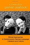 img - for Edinburgh German Yearbook 7 book / textbook / text book