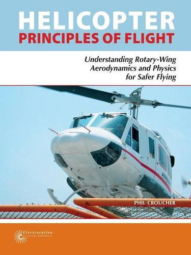 Helicopter Principles Of Flight