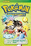 Image of POKÉMON ADVENTURES, VOLUME 3 (2ND EDITION) (Pokémon Adventures)