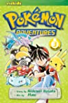 Pokemon Adventures 3 (Pokemon Adventu...
