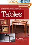 Furniture Fundamentals - Tables: 17 P...