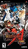 Guilty Gear XX Accent Core Plus - Sony PSP