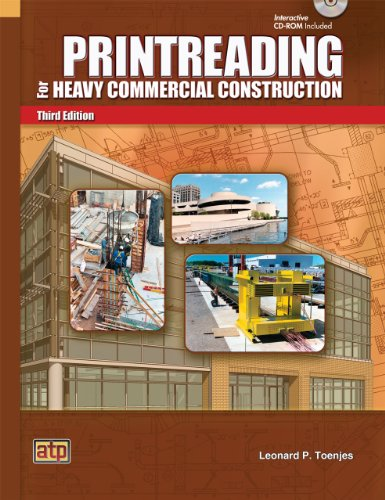 Printreading for Heavy Commercial Construction - Part 3