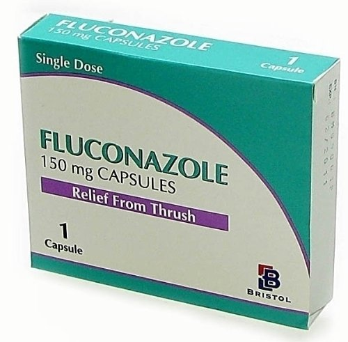 Fluconazole 150mg Thrush Treatment contains the very same active ingredient   as a Diflucan Capsule or Canesten Oral Capsule which normally retail for